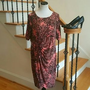 """Dresses & Skirts - Dress - """"Connected Apparel"""""""